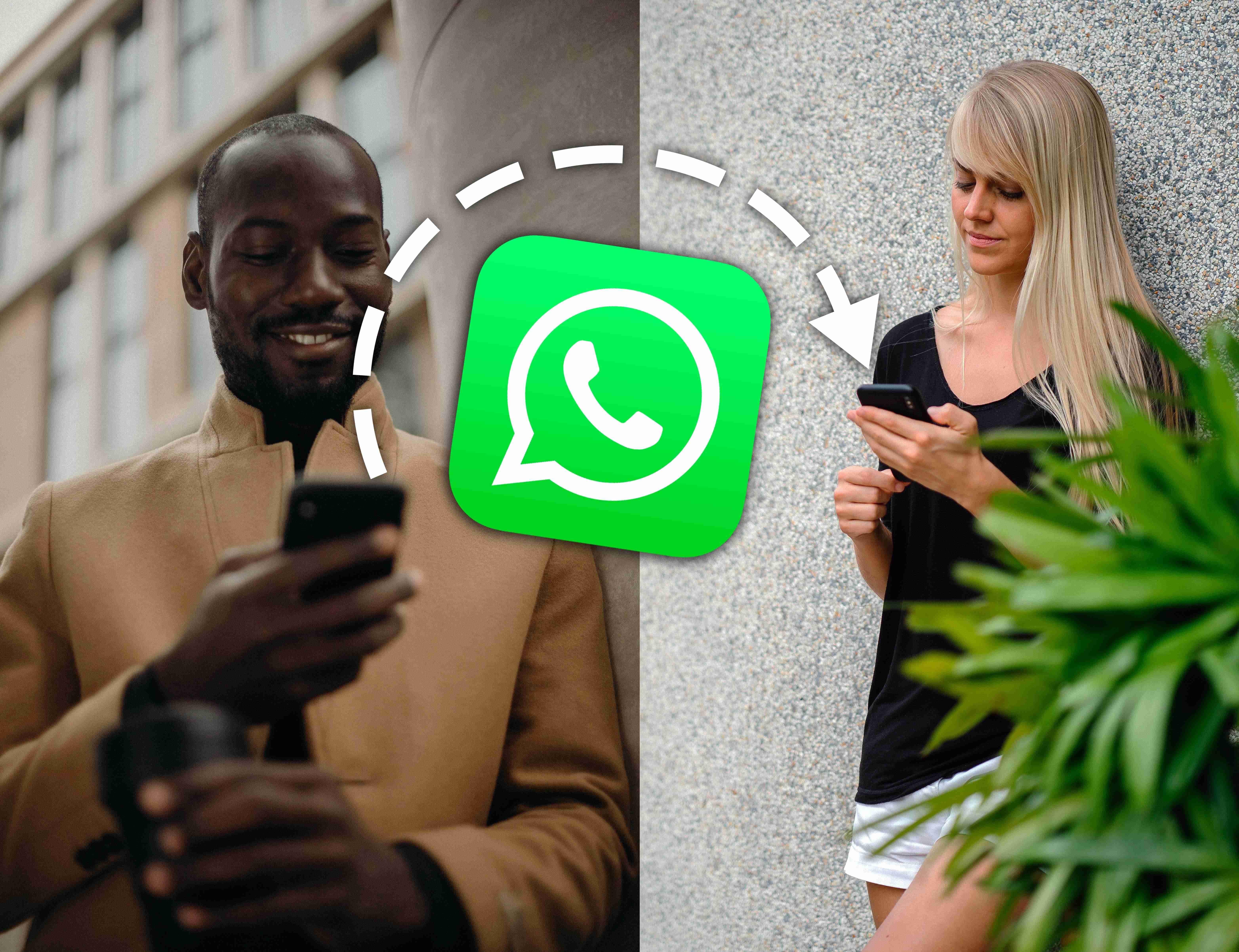צוות textHer הולך להראות לך איך להתחיל עם בחורה בוואטסאפ (כולל דוגמאות וידאו), ליצור דרכו קשרים חדשים, לתחזק קשרים קיימים ולהחיות מחדש כאלו שהתמוססו.