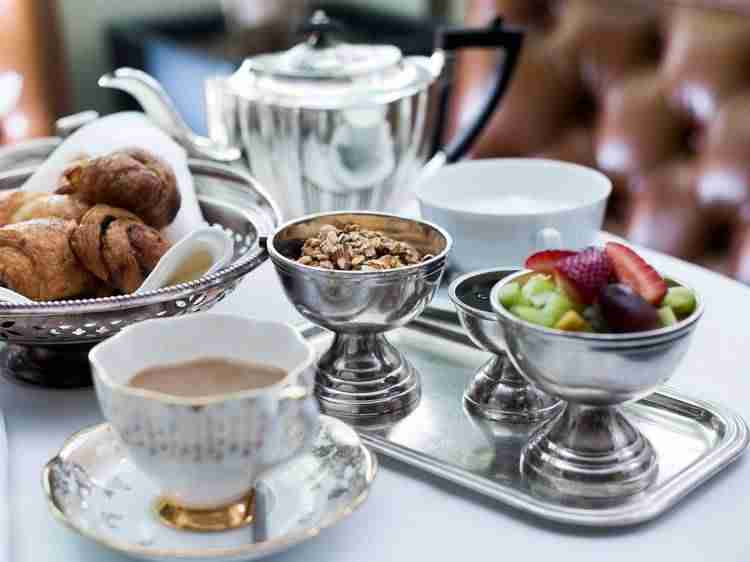 ארוחת בוקר מונטיפיורי